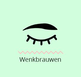 Wenkbrauwen